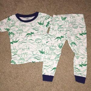Other - Dinosaur Pajamas